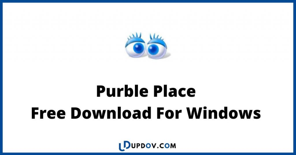 Purble Place Free Download For Windows
